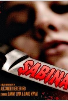 Watch Sabina online stream