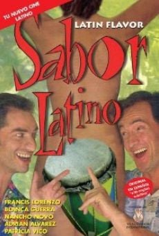 Sabor latino on-line gratuito