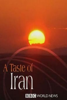 Watch A Taste of Iran online stream