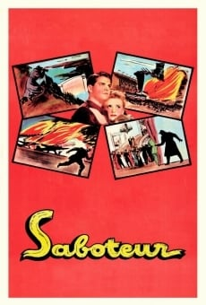 Saboteur on-line gratuito
