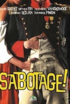 Ver película Sabotaje