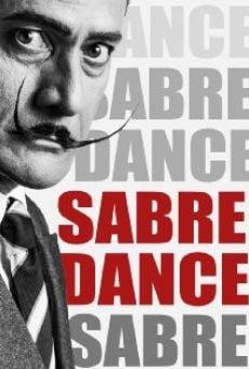 Sabre Dance online