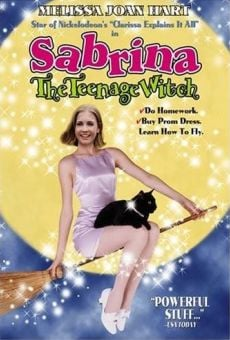 Sabrina the Teenage Witch - The Movie on-line gratuito
