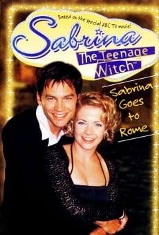 Ver película Sabrina en Roma