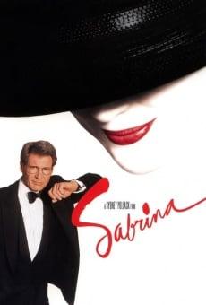 Sabrina on-line gratuito