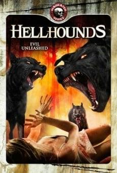 Ver película Sabuesos del infierno