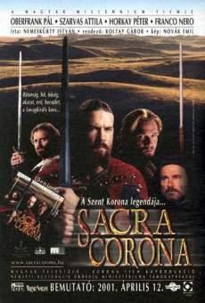 Ver película Sacra Corona
