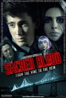 Ver película Sangre sagrada