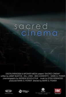 Watch Sacred Cinema online stream