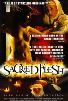 Sacred Flesh on-line gratuito