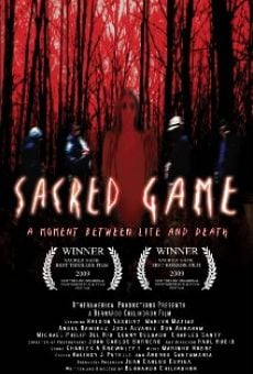 Watch Sacred Game online stream