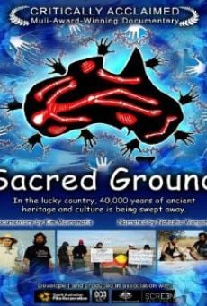Ver película Sacred Ground