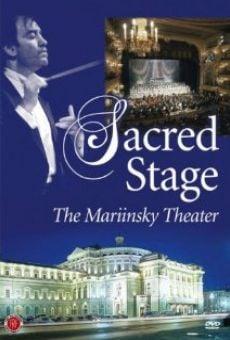 Sacred Stage: The Mariinsky Theater en ligne gratuit