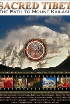 Sacred Tibet: The Path to Mount Kailash online free