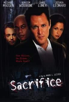 Ver película Sacrificio mortal