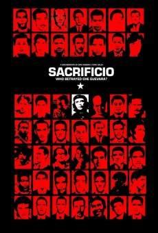 Sacrificio: Who Betrayed Che Guevara online