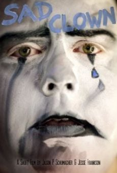Sad Clown on-line gratuito