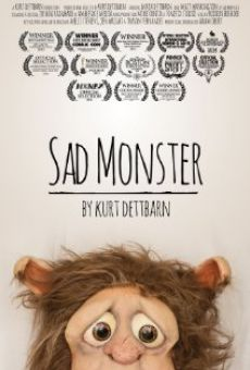 Sad Monster Online Free