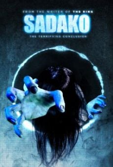 Watch Sadako 3D online stream