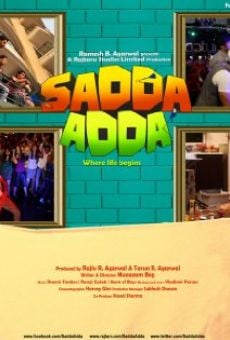 Watch Sadda Adda online stream