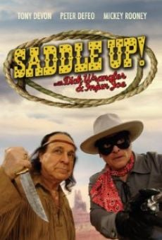 Saddle Up with Dick Wrangler & Injun Joe on-line gratuito