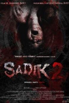 Sadik 2 on-line gratuito