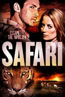 Safari on-line gratuito