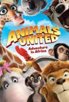 Animals United online