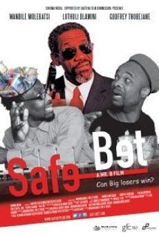 Película: Safe Bet