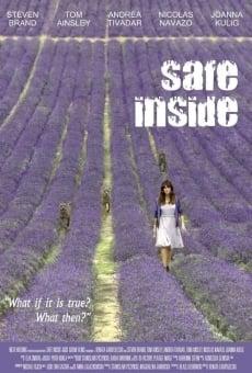 Ver película Safe Inside