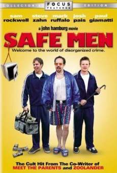 Película: Safe Men