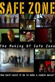 Ver película Safe Zone: The Making of Safe Zone