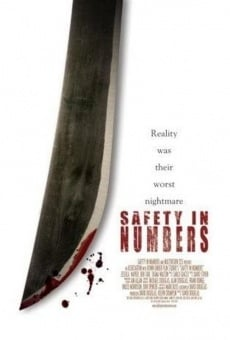 Safety in Numbers en ligne gratuit