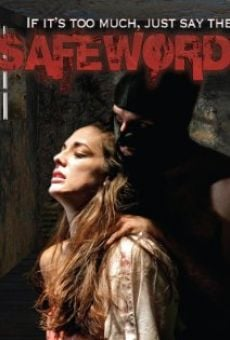 Watch SafeWord online stream