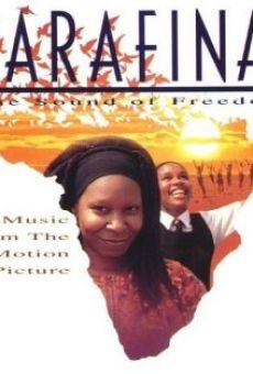 Ver película Safrana o el derecho a la palabra