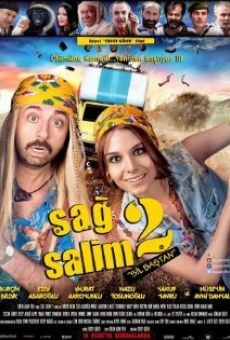 Sag Salim 2: Sil Bastan online