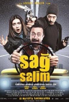 Sag Salim online streaming