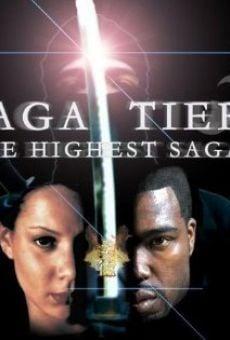 Saga Tier I on-line gratuito