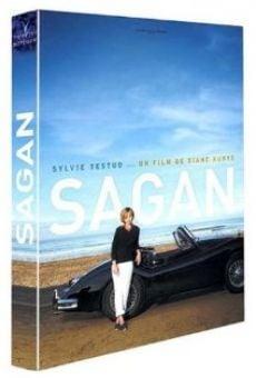 Sagan: Des bleus à l'âme en ligne gratuit