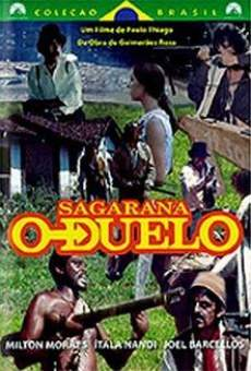 Película: Sagarana: The Duel