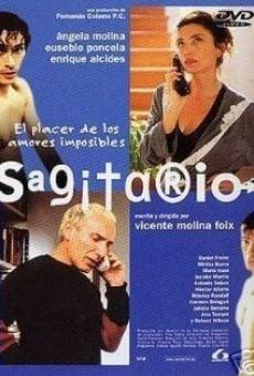 Ver película Sagitario