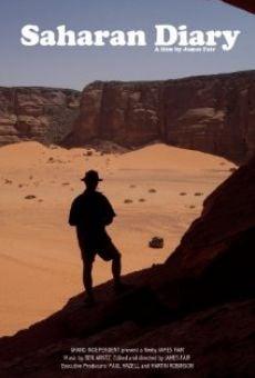 Ver película Saharan Diary