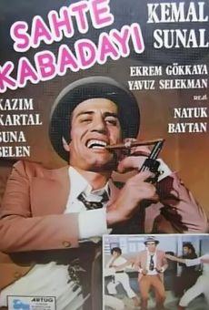 Película: Sahte Kabadayi