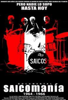 Ver película Saicomania