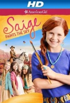 Película: Saige Paints the Sky