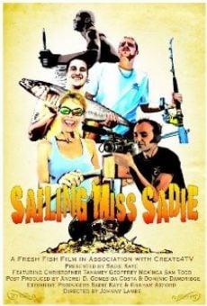 Watch Sailing Miss Sadie online stream