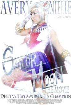 Sailor Moon the Movie