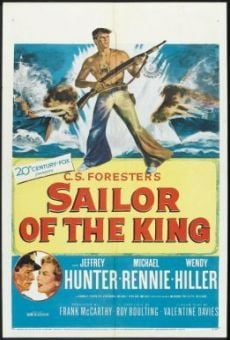 Ver película Sailor of the King