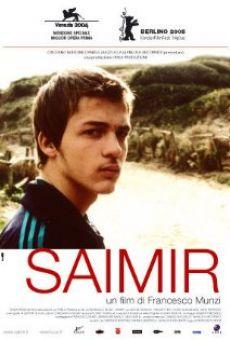Ver película Saimir