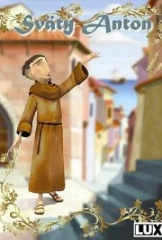 Saint Anthony gratis